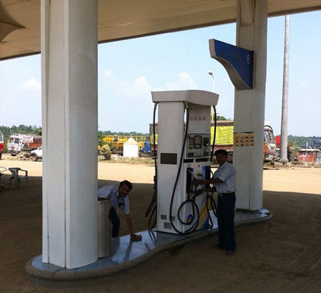 IOCL, HPCL, BPCL open to buying petrol pump land – Pradhan