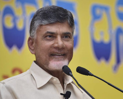 Center accepts resignation of TDP ministers, Modi to manage civil aviation
