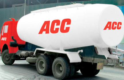 ACC Q4 sales growth of 14% lifts margins