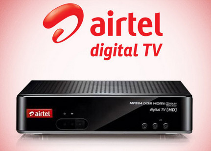 Airtel Digital to continue HD channel additions, says no spectrum constraint