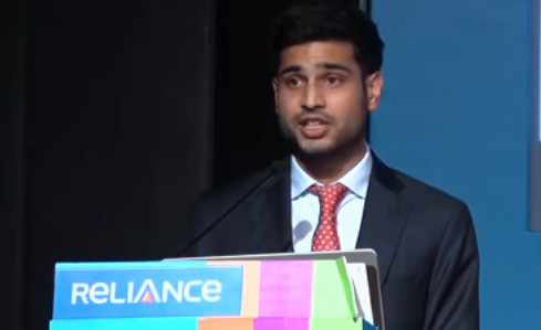 Anmol Ambani impresses dad with his change mantra; nominated to two more boards