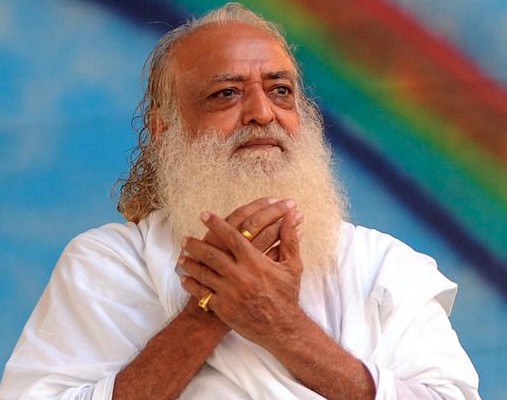 Asaram Bapu convicted in rape case