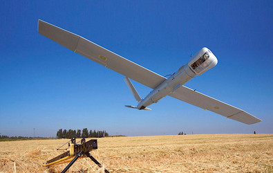 Israeli company to supply tactical drones to India under JV with Cyient