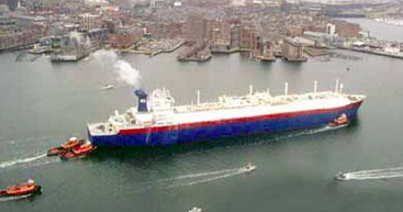 Indian Oil books 60% of Adani's LNG terminal capacity at Dhamra