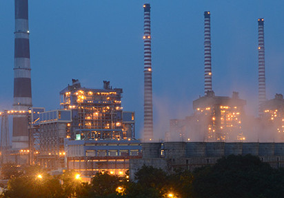 BHEL gets Rs 137 cr order from NTPC for pollution retrofit