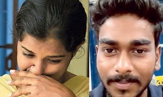 Kerala Dalit boy loses life for marrying upper caste Christian girl