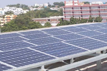 India withdraws import duty on solar modules within months of imposition