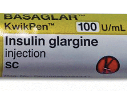 Cipla to sell Eli Lilly's Basaglar insulin in India