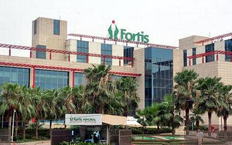 Fortis Healthcare drops plan to demerge SRL Diagnostics