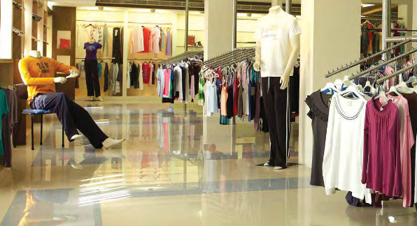 KPR Mill to enter branded retail business