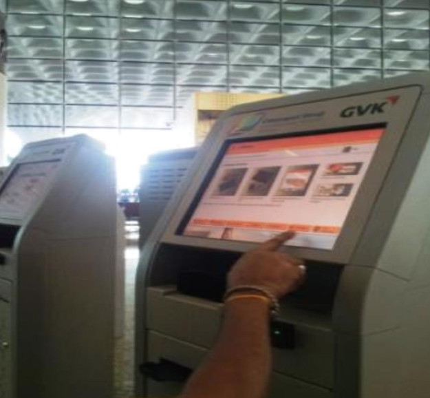 Mumbai Airport allows check-in from hotels