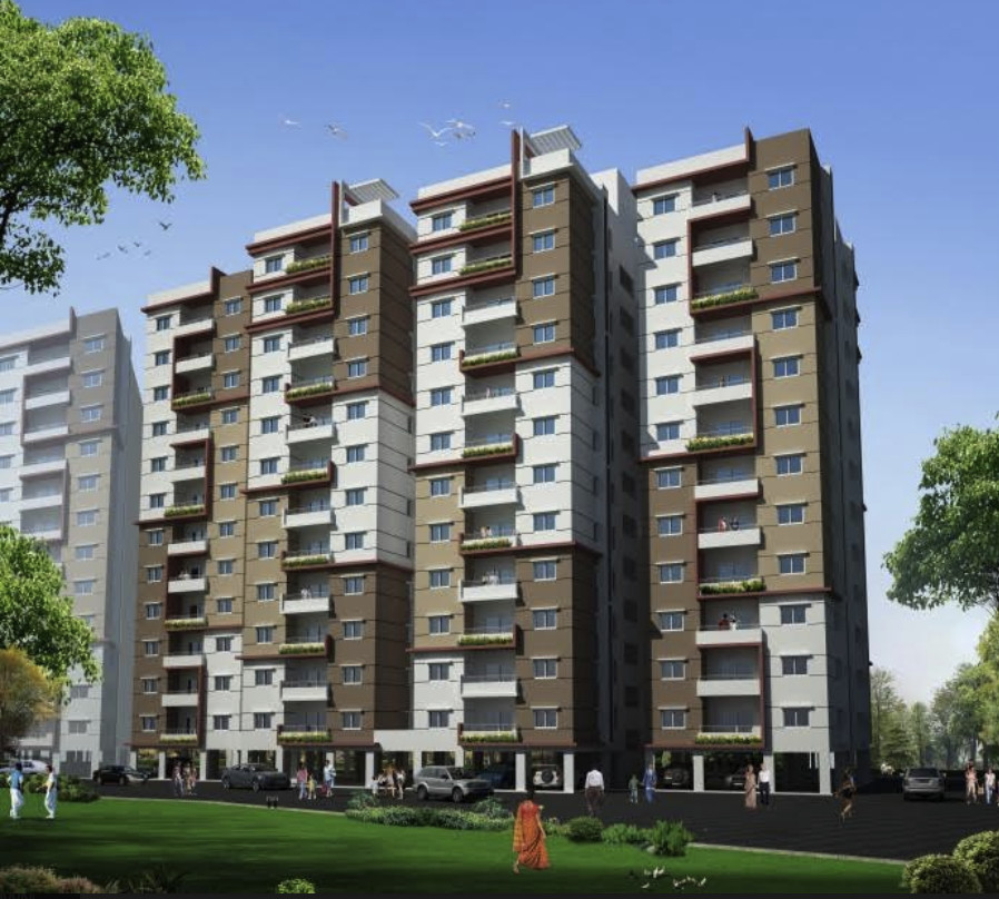 K Raheja Corp launches Hyderabad flats starting at Rs 40 lakh