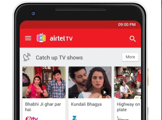 Bharti Airtel to be 'careful' about content investments, prefer tie-ups