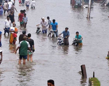 KERALA FLOODS: Dalits face 'apartheid' at relief camp