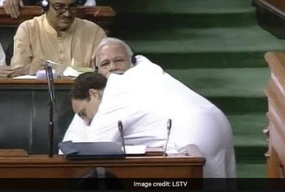 Rahul Gandhi impresses social media with Lok Sabha speech