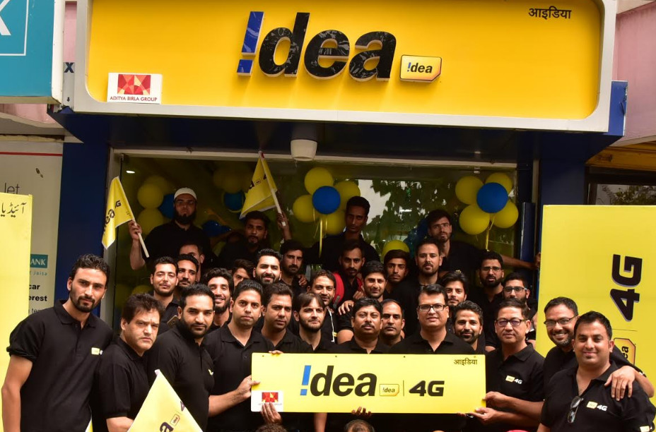 Idea Cellular officially confirms DoT approval for Vodafone merger