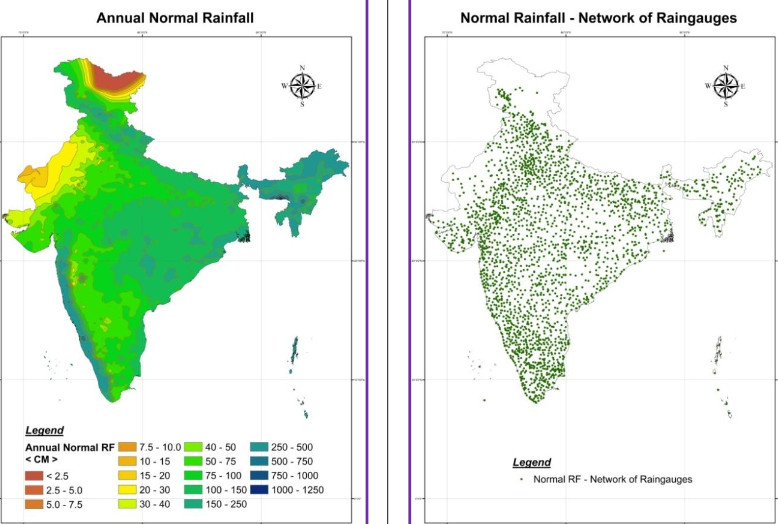 IMD improves accuracy of rainfall predictions