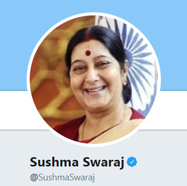 Govt faces questions over the 'trolling' of Sushma Swaraj in LS
