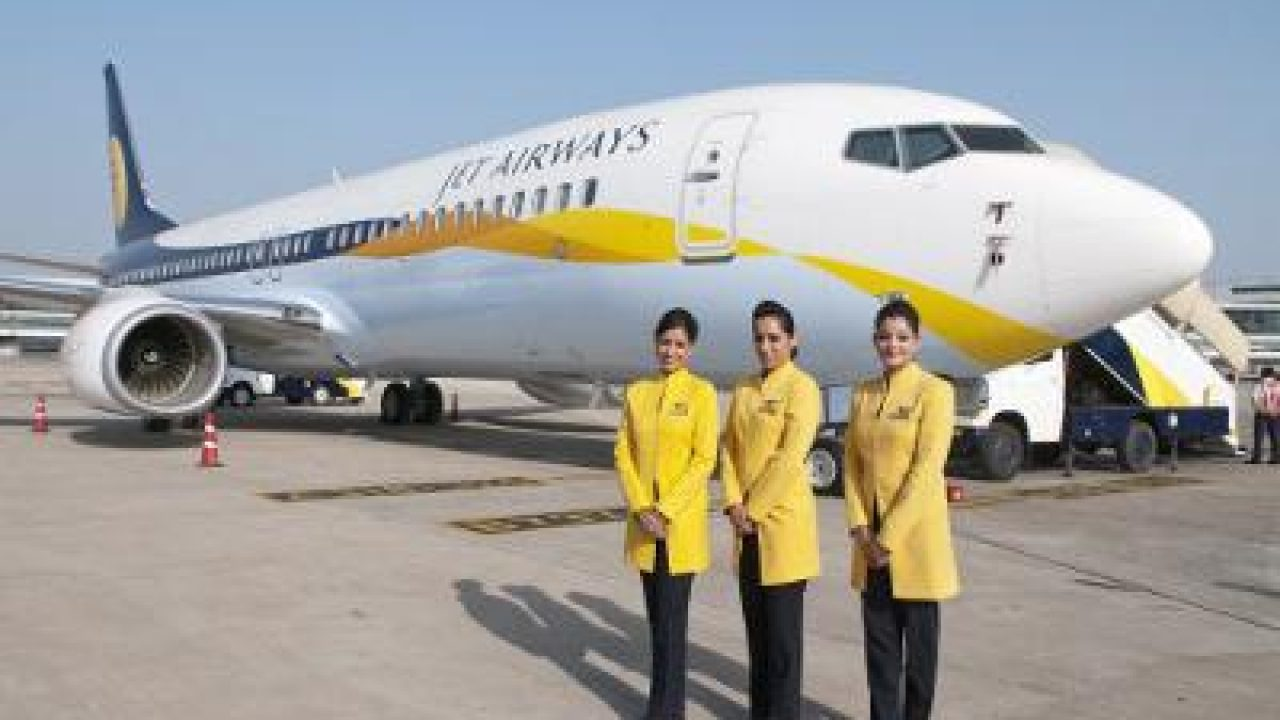 Jet Airways refutes crisis rumors, confident of survival