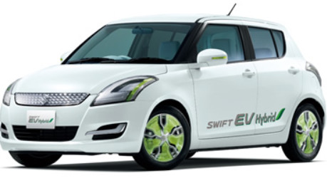 SWIFT HYBRID LAUNCH: Govt says no GST cut for bigger competitors