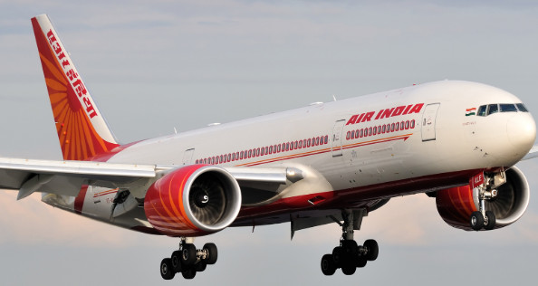 Air India approves redevelopment of staff colony in Delhi