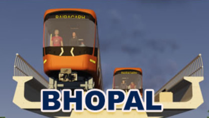 Dilip Buildcon lowest bidder for Indore Metro project