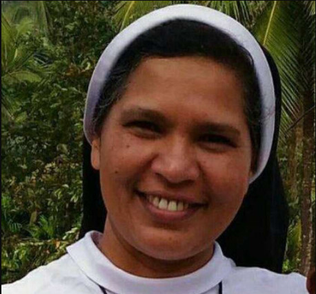 Church withdraws action against nun who protested against Bishop Franco
