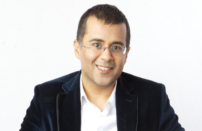 Chetan Bhagat says 'enough is enough' on fresh MeToo allegations