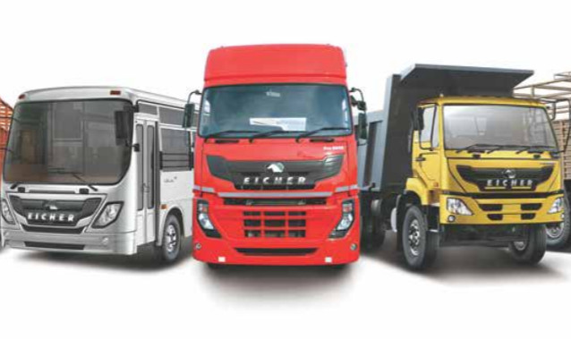 Volvo Eicher to set up new 40,000 truck plant at Bhopal