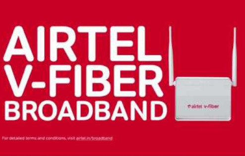 Bharti Airtel says open to partnering with cable operators for broadband