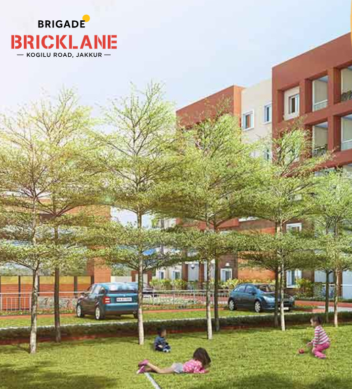 Brigade Enterprises launches apartment complex on Bangalore Airport road