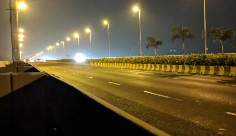Order given for Rs 276-cr elevated extension to Mulund-Airoli bridge