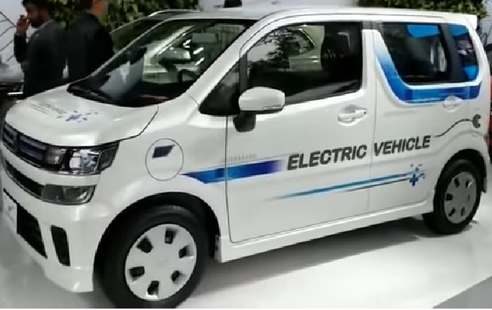 Maruti Suzuki's electric vehicles hit Indian roads for testing