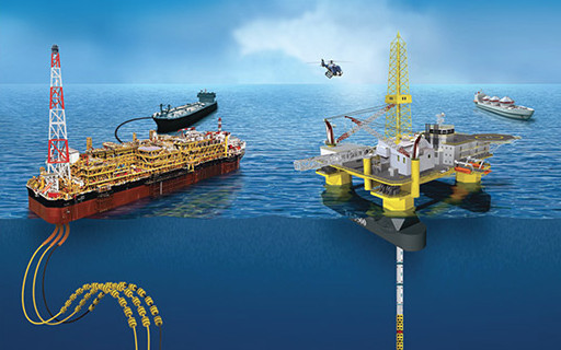 L&T, partners win mega KG basin deepwater project from ONGC