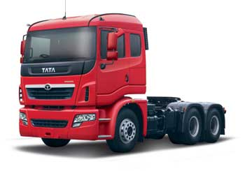 Tata Motors CV sales continues to drive overall numbers, PV sales up 7%