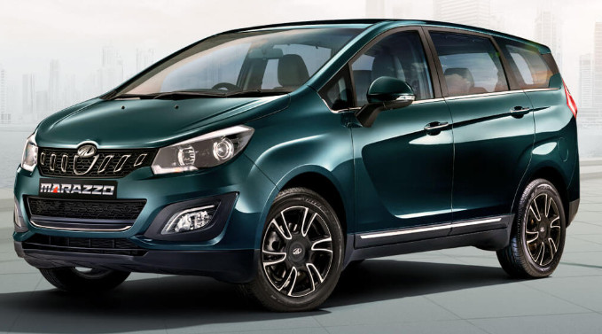 Mahindra Marazzo price to go up by Rs 30,000-40,000 from Jan 1