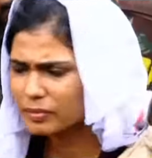 Wanted to know more about Ayyappa: Rehana Fathima
