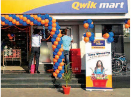 Reliance Industries to enlist local stores to fight Flipkart, Amazon