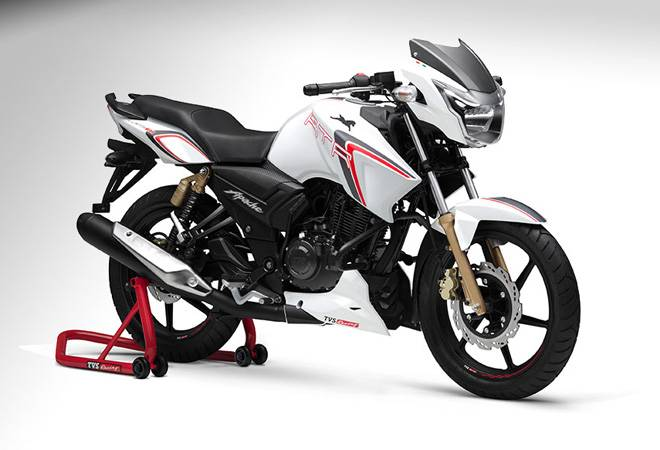 TVS Motor posts 26% jump in October auto sales as Scooters overtake Motorcycles