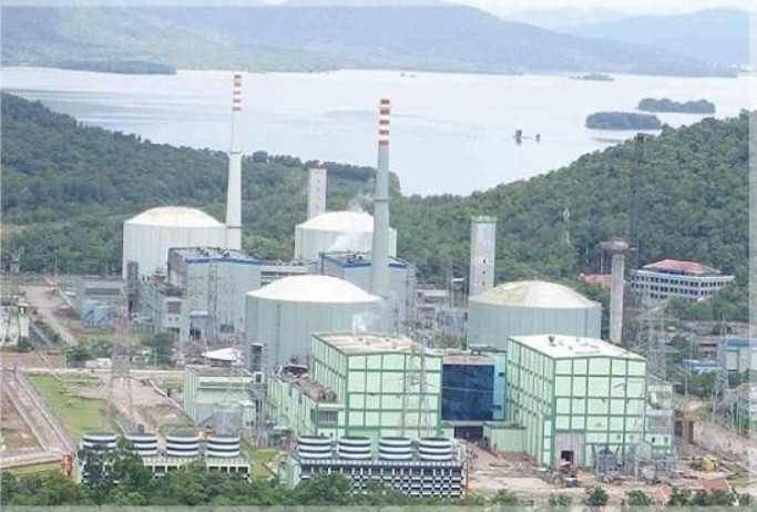 India's Kaiga nuclear plant sets world record in operation