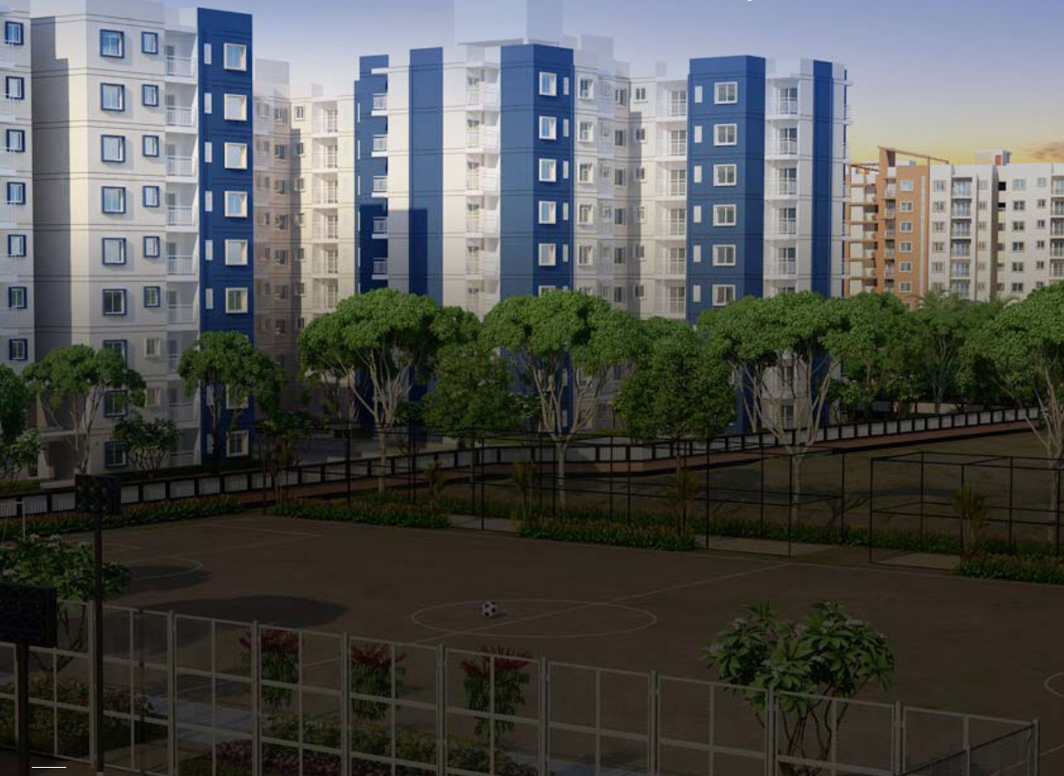 Brigade Group announces 412 new flats at Meadows on Kanakapura Road