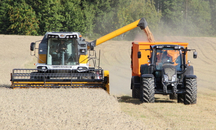Mahindra raises stake in Finnish agri machinery firm Sempo to 49%