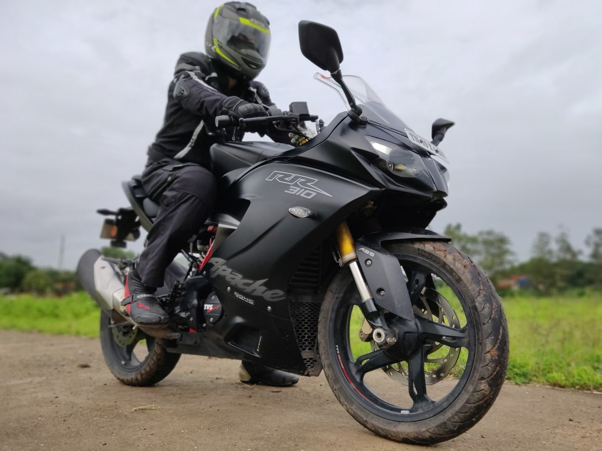 TVS Motor Co posts strong numbers for November, sales up 26%