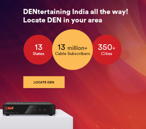 Jio GigaFiber moves closer to reality as Reliance's Den acquisition gets approval