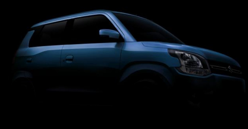 Booking opens for new WagonR 2019 at Rs 11k, price not revealed