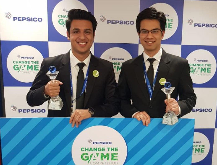 IMT Ghaziabad students win Rs 70 lakh in PepsiCo sustainability contest