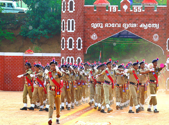 Kerala to create 'campus police' to combat extremism, drug-use