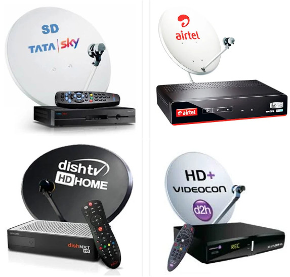 TRAI PACK ACTIVATION: Dish TV, Tata Sky, D2h and Airtel Digital flooded with complaints on social media