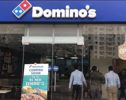 Jubilant wants to do a Dominos on Chinese food in India