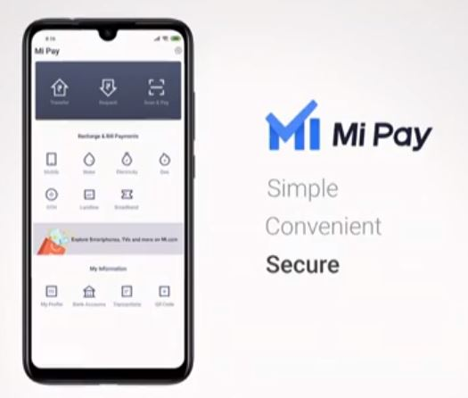 Xiaomi launches Mi Pay wallet in India with ICICI Bank